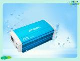 invertitore solare puro dell'onda di seno di 1000va 24V/48V/sistema energia solare