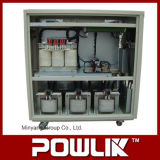 C.A. Voltage Stabilizer de 300kVA Static