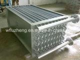 Scambiatore di calore del tubo di aletta dell'acciaio inossidabile, scambiatore di calore del tubo