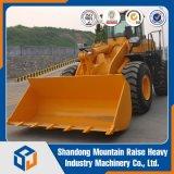 Barra di comando caricatore della rotella da 5 tonnellate fatto in Cina