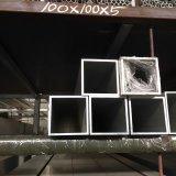 6082 T6 Naadloze Buis 300mm*25mm van het Aluminium