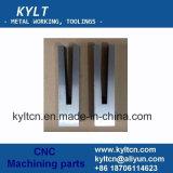 Mg-Legierung CNC-maschinell bearbeitenprototyp