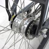 Vente chaude 2017 de bicyclette électrique d'ion de lithium avec la batterie arrière et le MI moteur Jb-Tdb26L de crémaillère