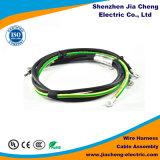 Câble équipé solaire de connecteur de picovolte