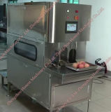 Экспертный поставщик электрической машины шелушения плодоовощ ананаса