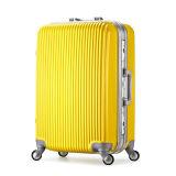 Nuovi bagagli unici 100% del carrello del PC del policarbonato di modo