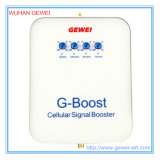 최고 가격 고성능 세 배 악대 MHz 2g 3G 이동 전화 신호 승압기를 가진 증폭기 중계기