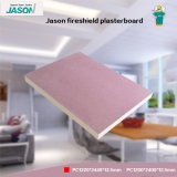 Cartón yeso del Fireshield de Jason para el edificio Material-12.5mm