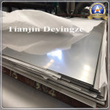 Edelstahl-beschichtete/galvanisierte Stahldach-Platte (304 316L 316Ti 317L 904L 2205 2507)