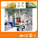Boa máquina da fábrica de moagem do trigo do preço para a venda