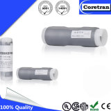 Chemischer Widerstandkaltes Shrink-Gefäß für Koaxialkabel
