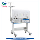 Hospital Neonatal Fetal Care Incubadora radiante infantil