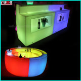 Загоранная мебель/мебель зарева/освещенный декор мебели/мебели СИД Lit
