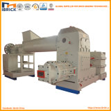 Macchina per fabbricare i mattoni automatica dell'argilla in Cina