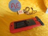 2つのカラー型の注入の電子カバーのためのプラスチック型