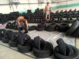 Neumático de la marca de fábrica de Lenston del caucho y del plástico de Shandong Lichuang
