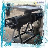 Машина Dung спирали Китая Dewatering