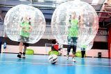 China Soccer Bubble Ball, Bumper Ball, Inflatable Bubble Ball für Kids 1.2m 0.8mm TPU