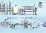 100~3000bph 0.33L, 0.5L, 1L, 1.5L, 2L Mineral Water Production Line (XGF-12-12-4 (3000BPH))