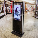 "32 "" "" informations-Kiosk der Noten-65 zum androiden Innenwindows-LCD LED"