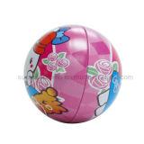 チョコレートのための小さい球形の缶、錫の球、クリスマスのギフトの錫ボックス及びキャンデー