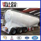Cimc品質のバルクセメントの輸送のトラック