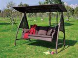 Mobilia di vimini del patio del rattan del cortile esterno