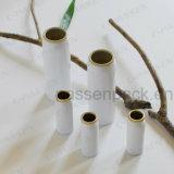 Het witte Aërosol van het Aluminium kan voor Medische Mist Verpakking (ppc-aac-037) bespuiten