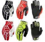Tldの手袋のバイク山は屋外の防護手袋のオフロードオートバイの手袋を遊ばす