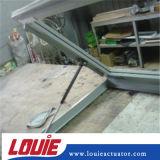Selbstluftauslass-Öffner-Fenster für Gewächshaus-Fertigung