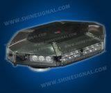 Indicatore luminoso superiore Emergency montato magnete automatico del veicolo (M108)