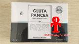 Blanchiment normal de panacée de Gluta pour marquer des capsules de soins de la peau
