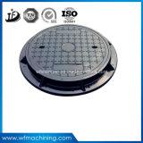 Soem-Graueisen-runde Wasser-Systems-Einsteigeloch-Deckel von der China-Fabrik
