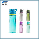 La botella de agua de encargo de Tritan se divierte la botella de agua