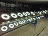 155W LEDおおいの照明のための高い湾ライト