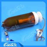 Pompa a tenuta di luce di infusione di approvazione di iso del Ce