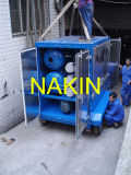 Передвижное Vacuum Insulating Oil Purifier, Oil Filtration с Double Stages