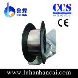 Fil de soudure en aluminium de TIG heu 4047