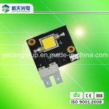Getian 10000-12000lm nenhum Gold Wire com o diodo emissor de luz Module de Temperature Sensor Flip Chip150W