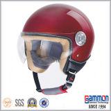 Шлем мотоцикла/мотовелосипеда стороны ECE высокого качества открытый (OP228)