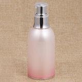 Frasco mal ventilado acrílico do fornecedor do frasco de China para o empacotamento cosmético