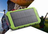 Wasserdichte &Dustproof Portable Power Bank 4000mAh für All Smartphone