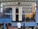 ¡Certificado del Ce! generador de turbina de gas de carbón 375kVA