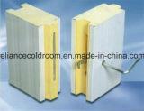 低温貯蔵部屋のためのPUのパネル