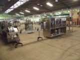 300bph 5 Gallon Water Bottling Production Line