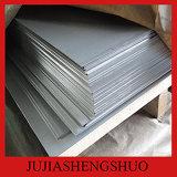 Plat de feuille d'acier inoxydable de la qualité 300S