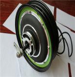 20 pulgadas de la rueda delantera del cubo del motor 350 vatios bicicleta eléctrica