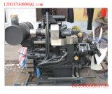 De Motor van het Graafwerktuig van KOMATSU van de Machine van de bouw