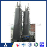 Lime Production Line를 위한 높은 Quality Coal Burner Kiln 100tons