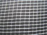 農業のための黒いカラー反あられのネットのオリーブ色のネット